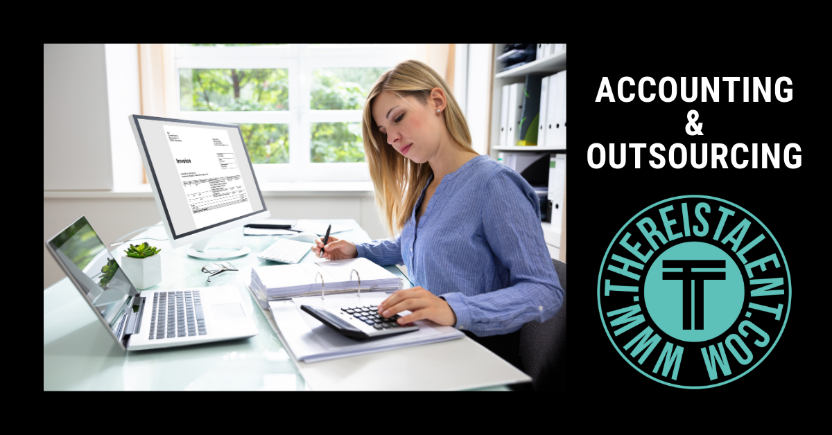Outsource Accounting Tasks
