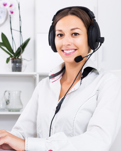 Customer Support Agents