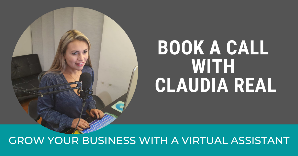 GROW YOUR BUSINESS WITH A VA