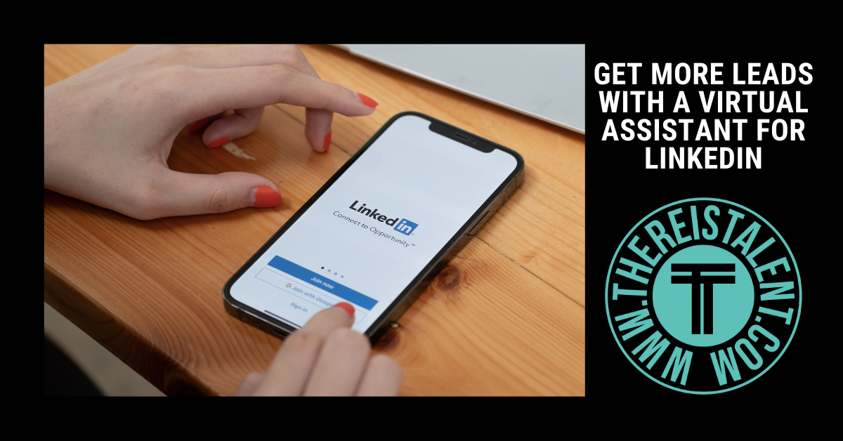 Virtual Assistant For LinkedIn