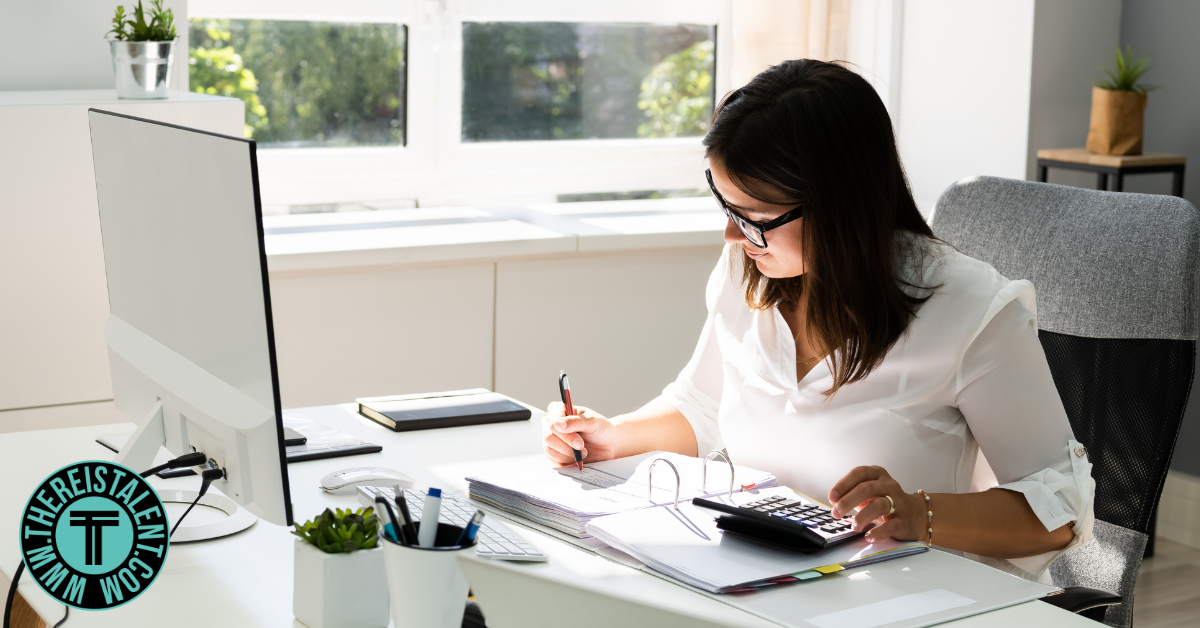 Bookkeeping Virtual Assistant