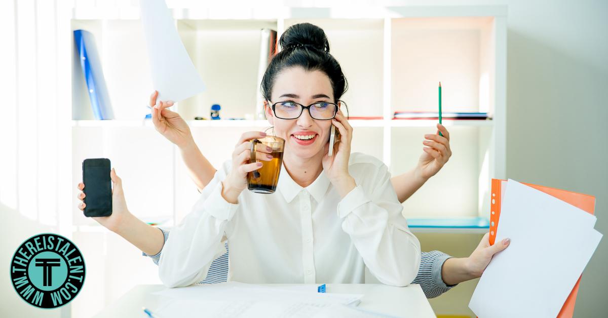 Virtual Assistant Productivity