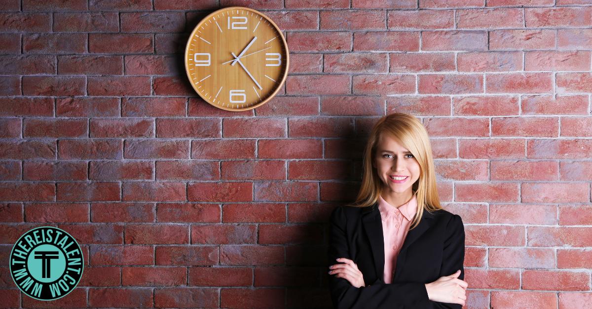 VAs In U.S. Time Zones