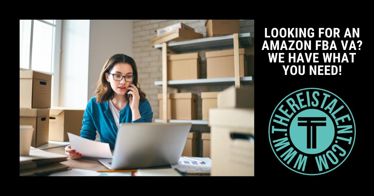 Amazon Virtual Assistant
