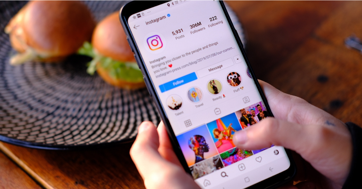 Virtual Assistant for Instagram