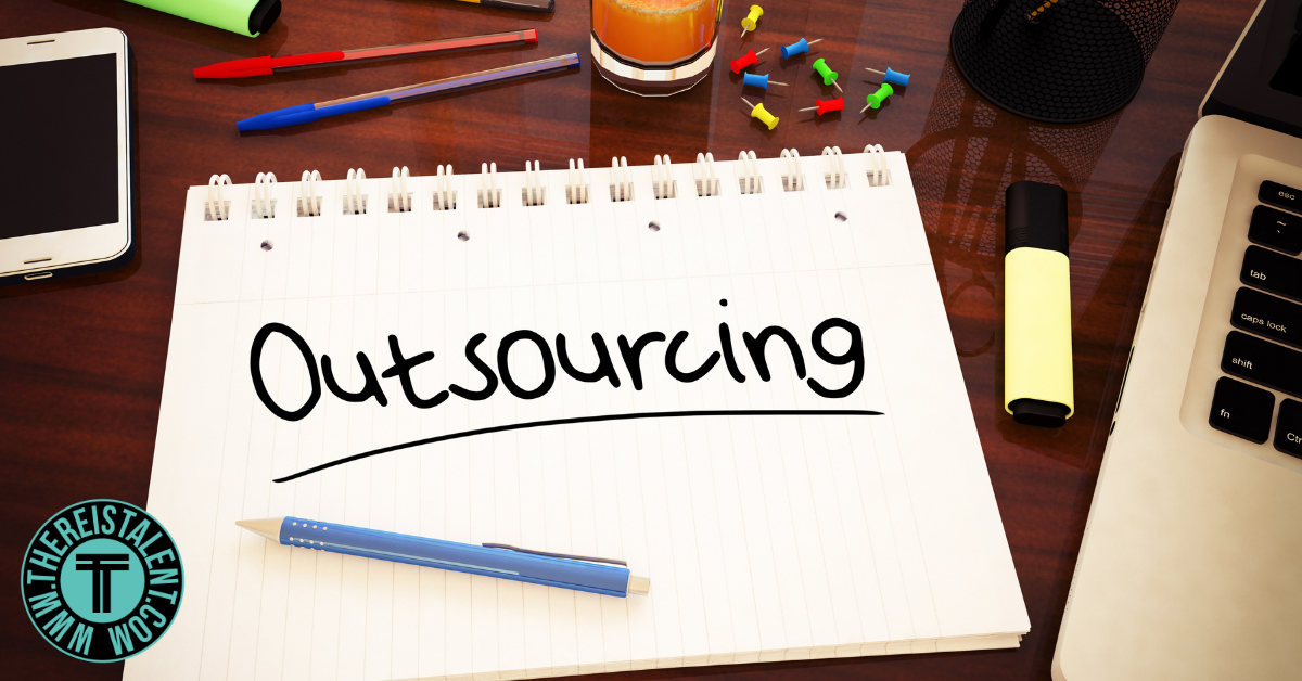 Outsource To Virtual Assistants